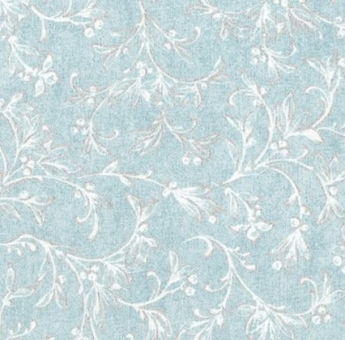 KAUFMAN - Winter White - Winter - #1720-