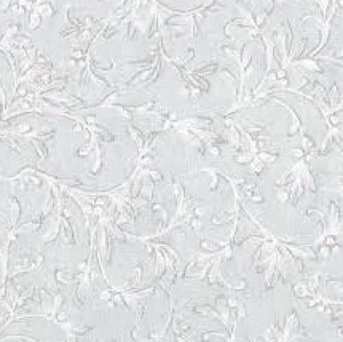 KAUFMAN - Winter White - Sky - #1722-