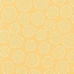 KAUFMAN - Blueberry Park - Mustard - FB7254