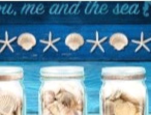 TIMELESS TREASURES - Beach - Take Me To The Beach