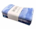 Benartex - Blue 3 Piece Fat Quarter Bundle