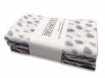 Benartex - Gray 3 Piece Fat Quarter Bundle
