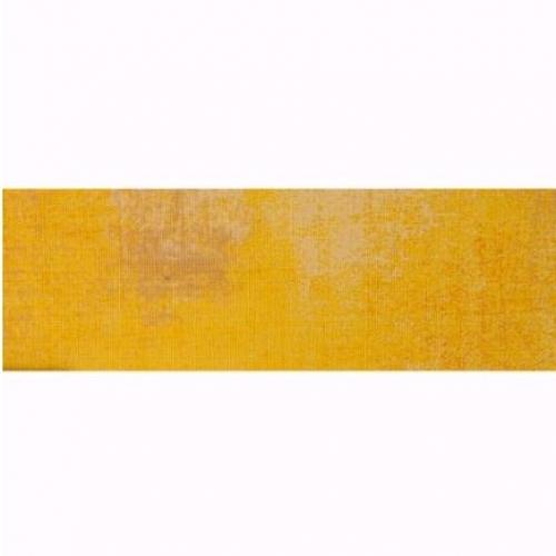 Moda Grunge Bias Tape Binding - Sunflower