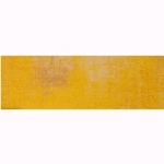 Moda Grunge Bias Tape Binding - Sunflower