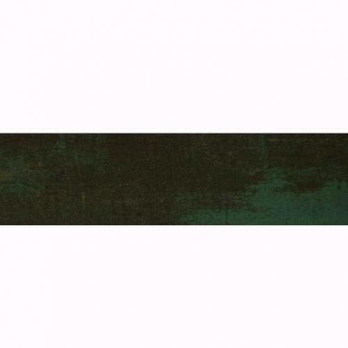 Moda Grunge Bias Tape Binding - Christmas Green