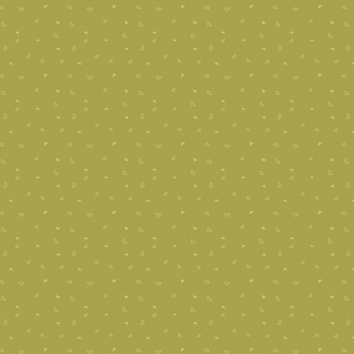 QUILTEX - Sweet Bee - Blenders - Green