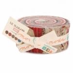 Jelly Roll - Le Marais by Moda
