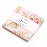 Windermere Charm Pack by Brenda Riddle for Moda