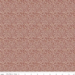 RILEY BLAKE - Bountiful Autumn - Vines - Rust