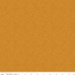 RILEY BLAKE - Bountiful Autumn - Paisley - Orange