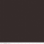 RILEY BLAKE - Bountiful Autumn - Geo - Black