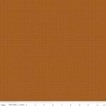 RILEY BLAKE - Bountiful Autumn - Geo - Orange