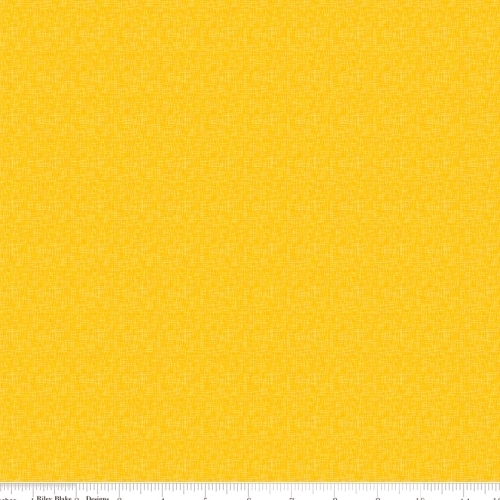 RILEY BLAKE- Hashtag - Small Mustard