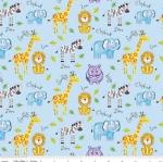 RILEY BLAKE - Crayola Colorful Friends - Main Boy Blue