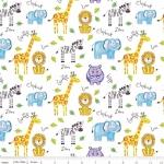 RILEY BLAKE - Crayola Colorful Friends - Main - White