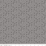 RILEY BLAKE - Crayola Colorful Friends - Footprints - Granite