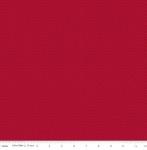 RILEY BLAKE - Kisses Tone On Tone Color - Redwood