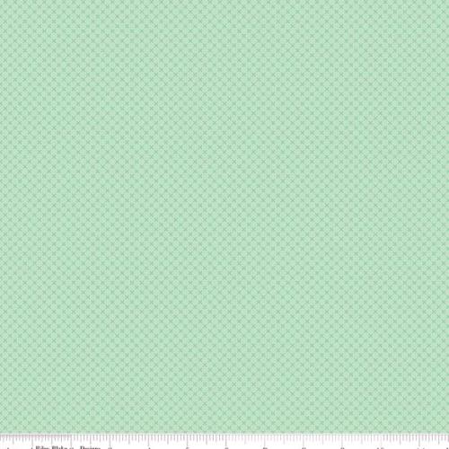 RILEY BLAKE - Kisses - Sweet Mint