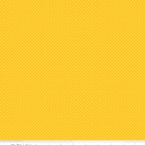 RILEY BLAKE - Kisses - Yellow
