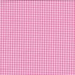 RILEY BLAKE - Gingham - Baby Pink