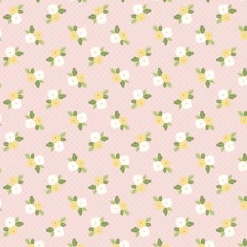 RILEY BLAKE - Date Night - Corsage Pink #679-