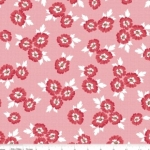 RILEY BLAKE - Hello, Lovely! - Floral Pink - #743