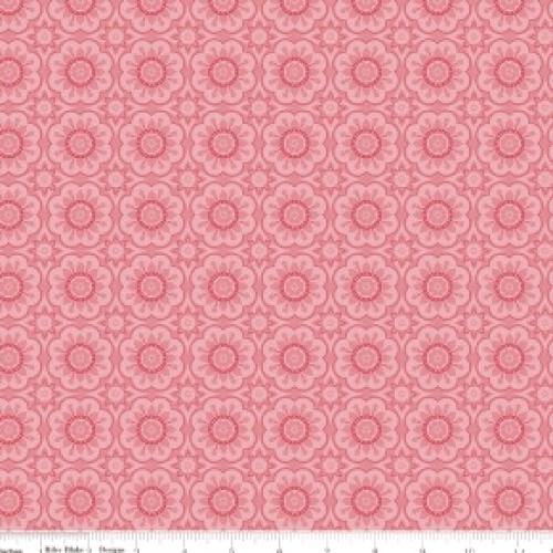 RILEY BLAKE - Hello, Lovely! - Medallion Pink - #742