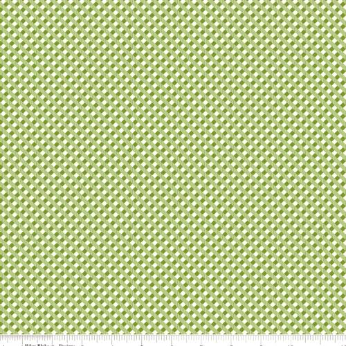 RILEY BLAKE - Autumn Love - Green - #1202-