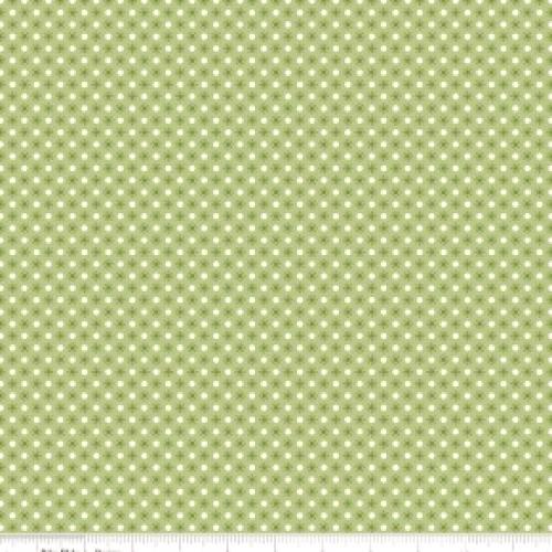 RILEY BLAKE - Autumn Love - Green - #1203-