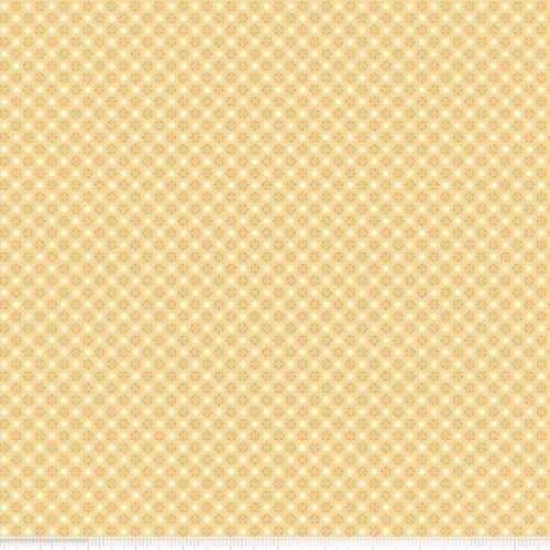 RILEY BLAKE - Autumn Love -Yellow - #1216-
