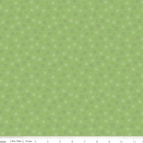RILEY BLAKE - Autumn Love - Green - #1200-