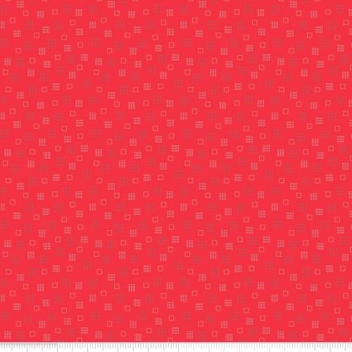 RILEY BLAKE - Autumn Love - Red - #1222-