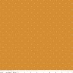 RILEY BLAKE - Bee Cross Stitch by Lori Holt - Butterscotch