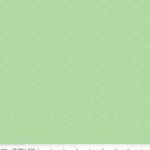RILEY BLAKE - Bee Cross Stitch by Lori Holt - Leaf
