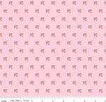 RILEY BLAKE - Simply Happy - Honeycomb - Lt Pink - FB7774-