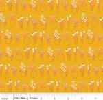 RILEY BLAKE - Wild Bouquet - Vases - Mustard - #2913-