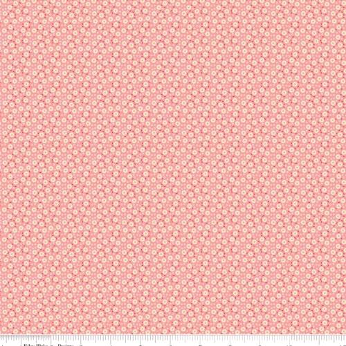 PENNY ROSE - Lemonade Sundae - Pink Floral
