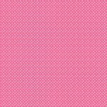 RILEY BLAKE - Hand Picked Collection - Pink Polka Dot