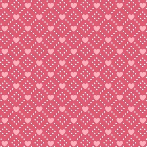 RILEY BLAKE - Hello Sweetheart - Pink Diamond