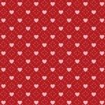 RILEY BLAKE- Hello Sweetheart - Red Diamond
