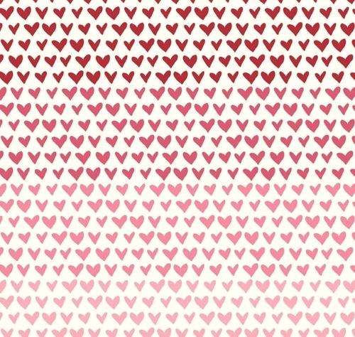 RILEY BLAKE - Hello Sweetheart - Cream Gradient