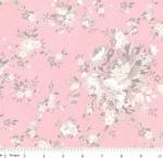 Penny Rose - Rose Garden - Main - Pink - #2515-