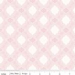 Penny Rose - Rose Garden - Tile - Pink - #2513