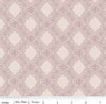 Penny Rose - Rose Garden - Tile - Taupe