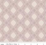 Penny Rose - Rose Garden - Tile - Taupe - #2512-