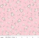 Penny Rose - Rose Garden - Toss - Pink - #2508-