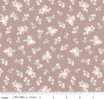Penny Rose - Rose Garden - Toss - Taupe - #2507-