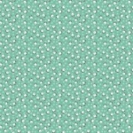 RILEY BLAKE - Farm Girl Vintage - Blossom Sea Glass - #2353-