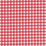RILEY BLAKE - Farm Girl Vintage - Red Gingham - #2345-