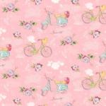 RILEY BLAKE - Someday - Wheels - Pink - FB7765-